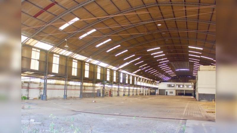Imóvel industrial no Cambuci - Industrial - Lease