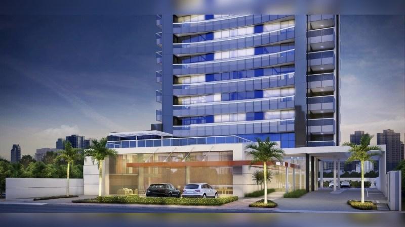 Magna Corporate Itapura - Office - Lease