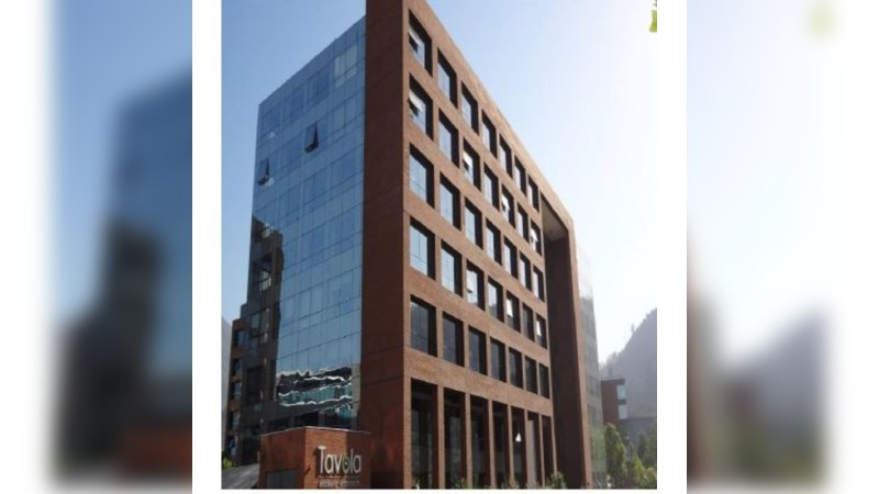 Edificio Cóndor, Piso 4  - Office - Lease