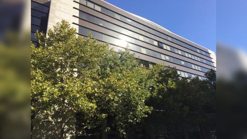 Encarnación Ezcurra 365, Edificio Brisas, Puerto Madero - Office - Lease