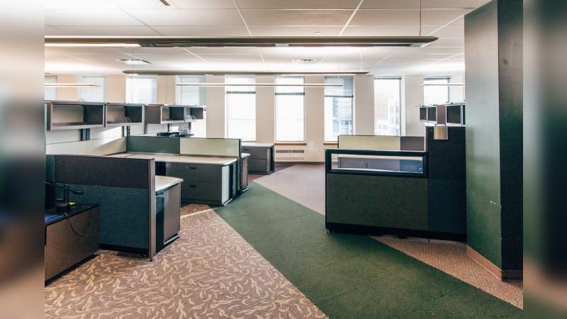 TransAlta Place - Office - Lease