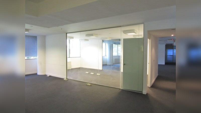 Encarnación Ezcurra 365, Edificio Brisas - Puerto Madero, Capital Federal - Office - Lease