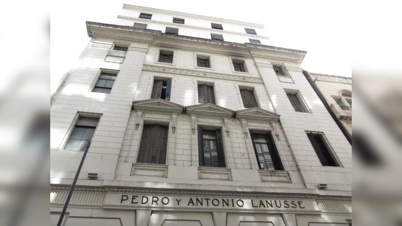 San Martín 232, Microcentro Edificio Lanusse  - Office - Lease