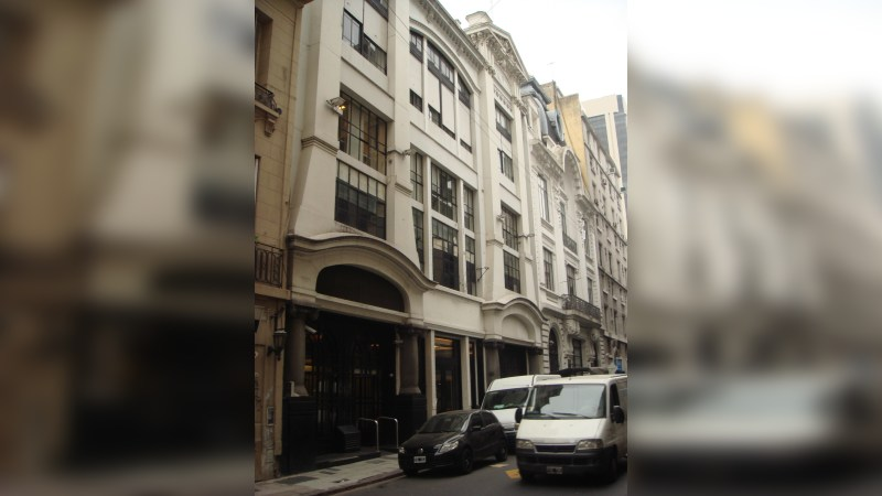 Chacabuco 163, Microcentro, Capital Federal - Office - Lease