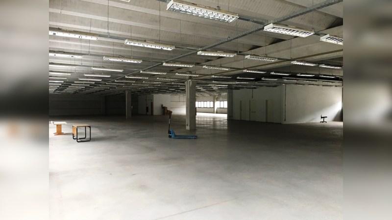 Galpão industrial em Cotia - Industrial - Sale
