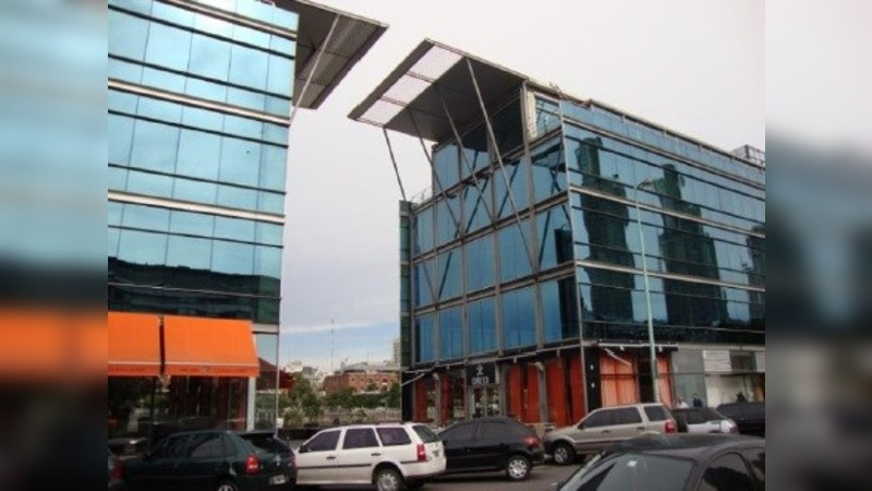 Olga Cossettini 1545/1553, Puerto Madero, Capital Federal - Office - Lease