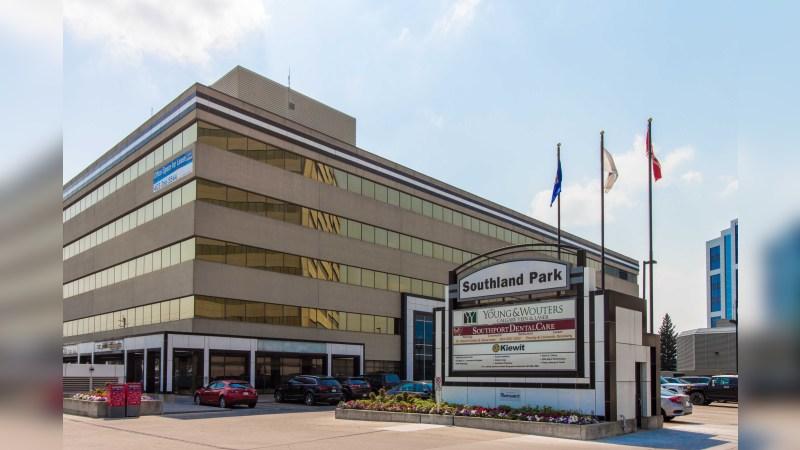 Southland Park II - Retail - Retail - Lease