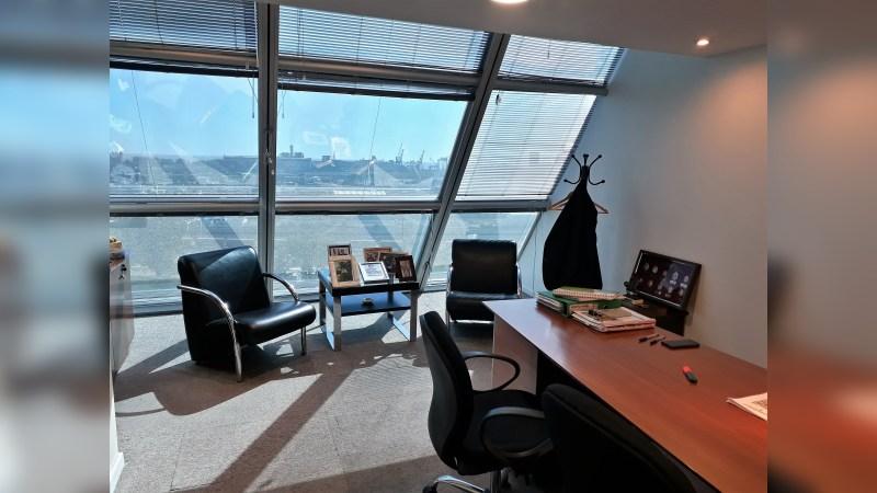 Oficina en Venta con Renta - Av. del Libertador 1068 - Office - Sale