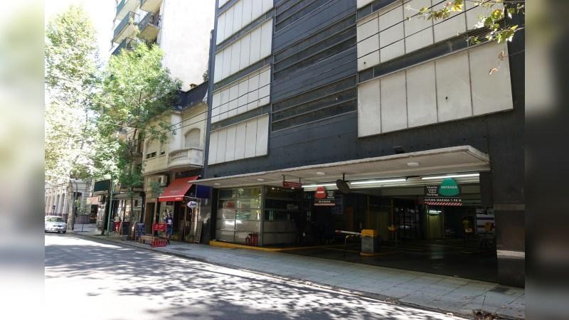 Cochera con Valet Parking - Vicente López 1724 - Alternatives - Sale