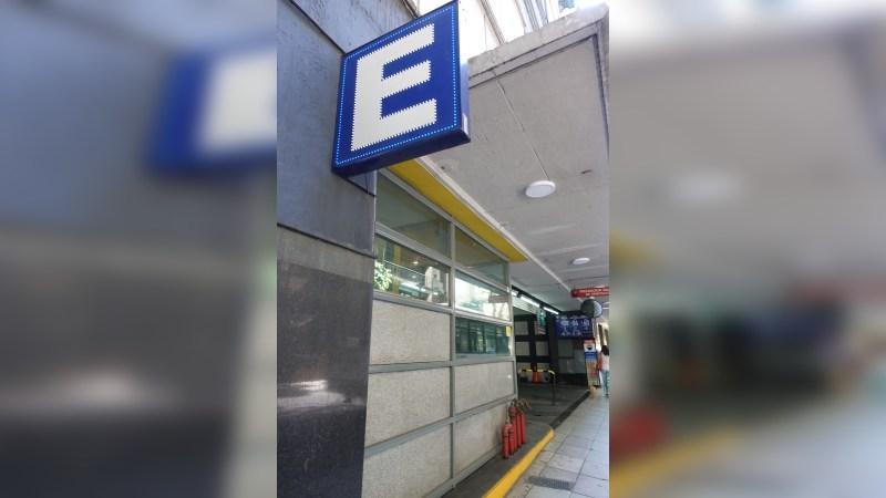Cochera triple con Valet Parking - Alternatives - Sale