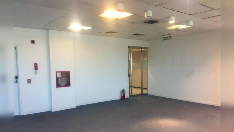 Ing. Butty 240, Catalinas, Capital Federal - Office - Lease