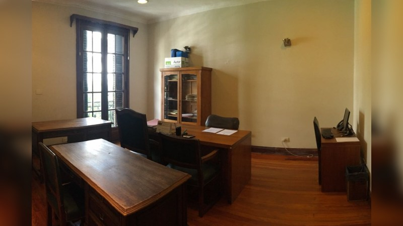 Paraguay 1571, Capital Federal - Edificio en block con terraza - Office - Sale