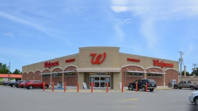 Walgreens 15830 - E HARDING AVE - Pine Bluff, AR - Retail - Lease