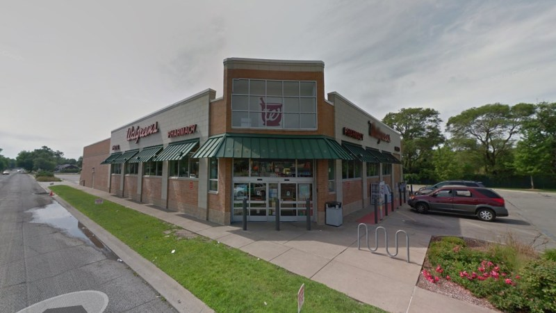 Walgreens 12556 - W 5TH AVE - Gary, IN - Retail - Sale