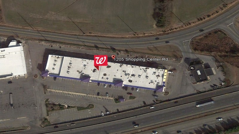 Walgreens 11072 - SHOPPING CENTER RD - Stevensville, MD - Retail - Lease