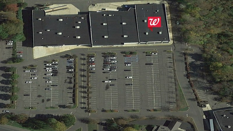Walgreens 13710 - US HIGHWAY 9 - Freehold, NJ - Retail - Lease