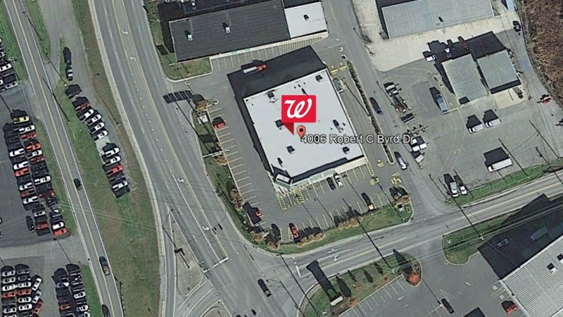 Walgreens 12085 - ROBERT C BYRD DR - Beckley, WV - Retail - Lease