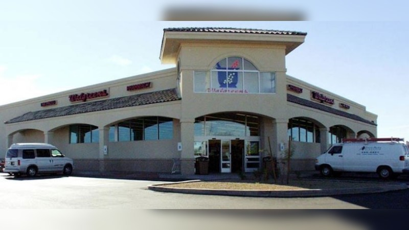 Walgreens 5887 - W CACTUS RD - Peoria, AZ - Retail - Lease