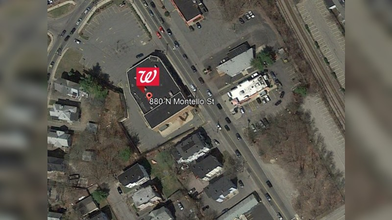 Walgreens 10650 - N MONTELLO ST - Brockton, MA - Retail - Lease