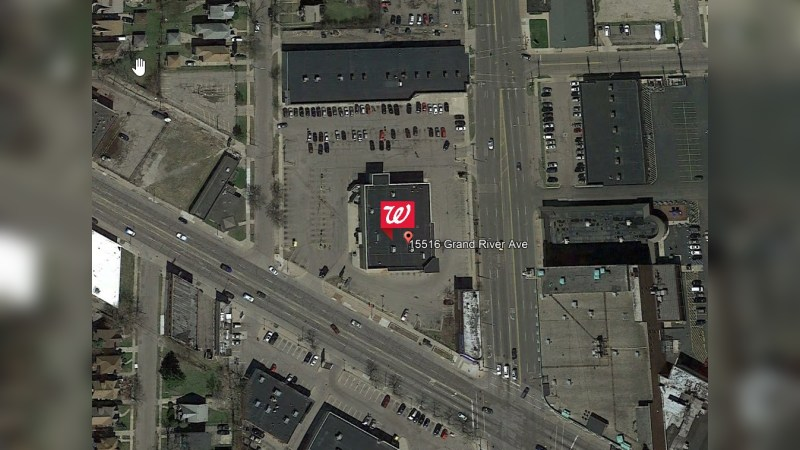 Walgreens 6708 - GRAND RIVER AVE - Detroit, MI - Retail - Lease