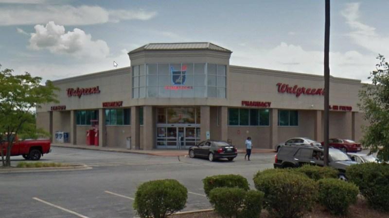 Walgreens 5786 - SAUK TRL - Richton Park, IL - Retail - Lease