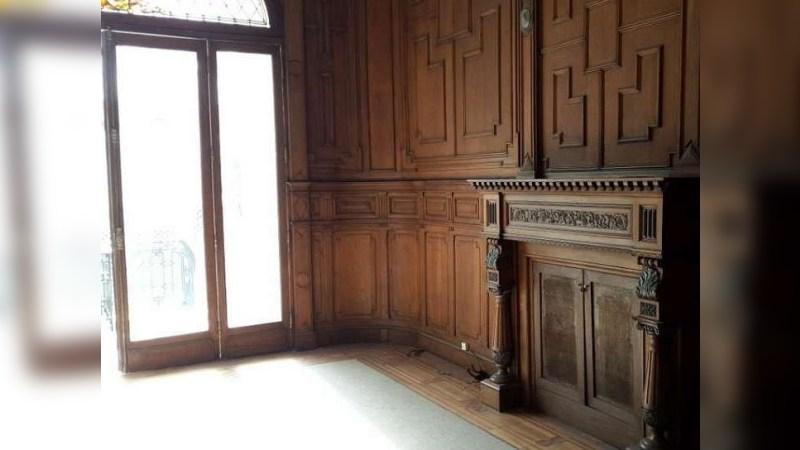 Ayacucho 1262 - Oficinas en Alquiler - Office - Sale
