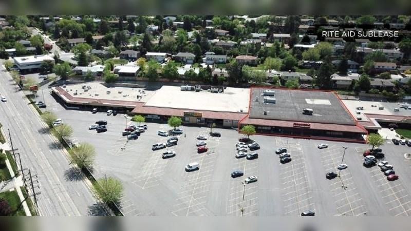 Walgreens 19283 - E. FORT UNION BLVD. - Salt Lake City, UT - Retail - Lease