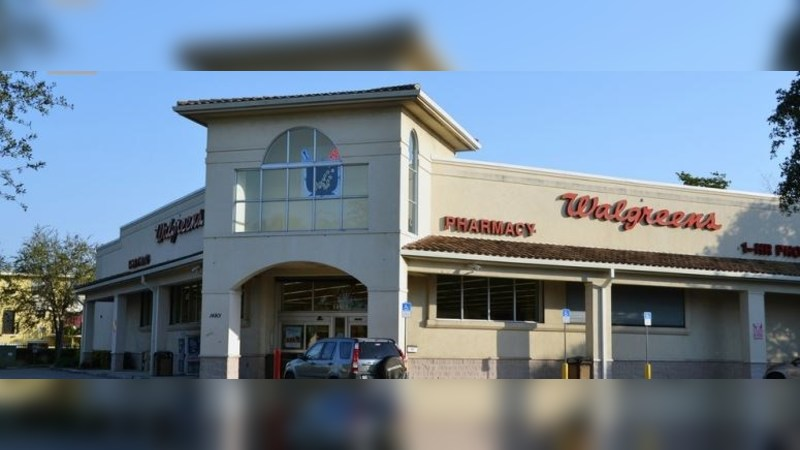 Walgreens 5845 - NE 6TH AVE - North Miami, FL - Retail - Lease