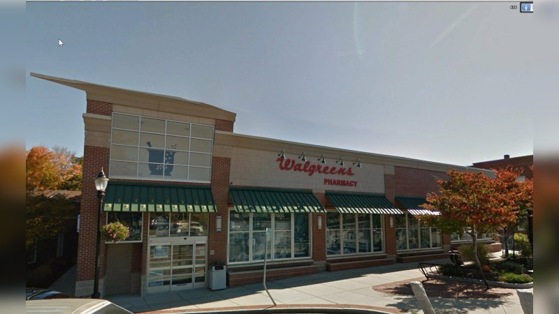 Walgreens 9660 - HARNDEN ST - Reading, MA - Retail - Lease