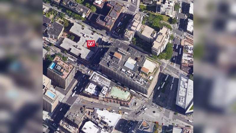 Walgreens 14224 - BROADWAY - New York, NY - Retail - Lease