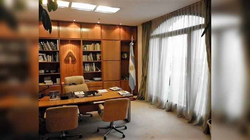 Alicia Moreau de Justo 170, Puerto Madero - Office - Sale