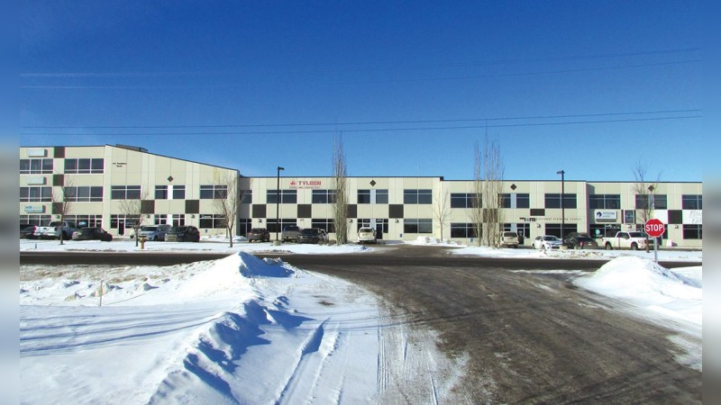 FOR SALE - Commercial / Office Condo, #144, 134 Pembina Road, Sherwood Park, Alberta - Office - Sale
