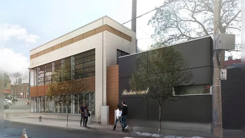 Spadina Development Lands - Land - Sale