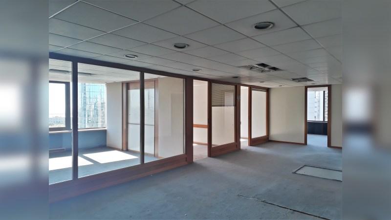 Av. L. N Alem 1110 - Oficinas en Alquiler - Office - Lease