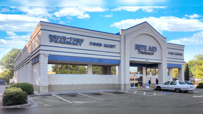 Walgreens 17775 - EAST 10TH STREET - Greenville, NC - Retail - Lease
