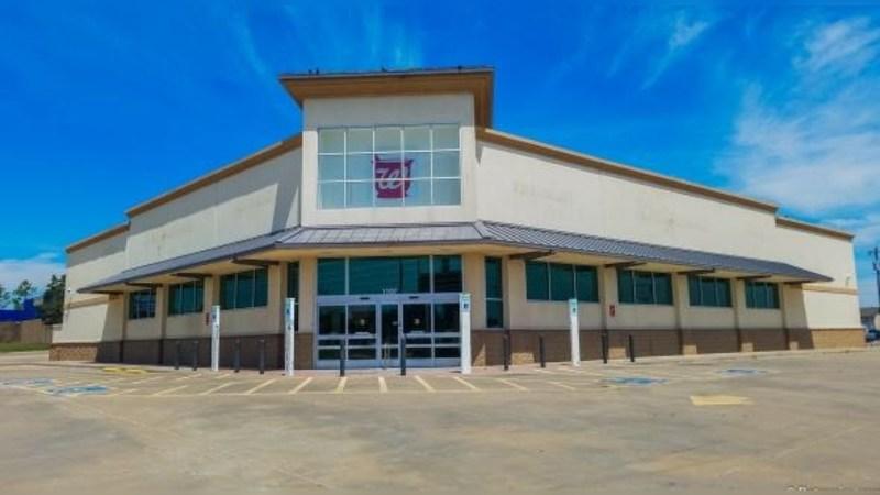 Walgreens 12833 - SW LEE BLVD - Lawton, OK - Retail - Lease