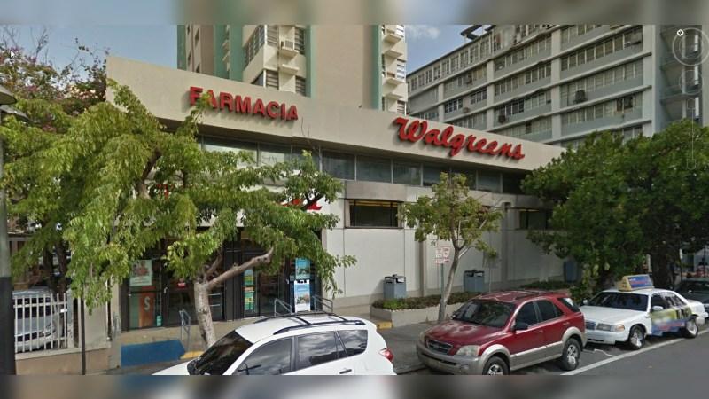 Walgreens 12661 - Ashford Ave. - San Juan, PR - Retail - Lease