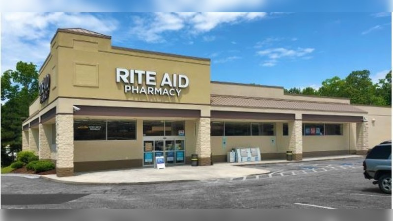 Walgreens 17544 - 2311 TIMBER DRIVE - Garner, NC - Retail - Lease