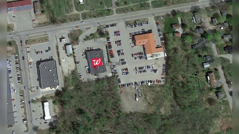 Walgreens 19895 - 254 MAIN STREET - Belfast, ME - Retail - Lease