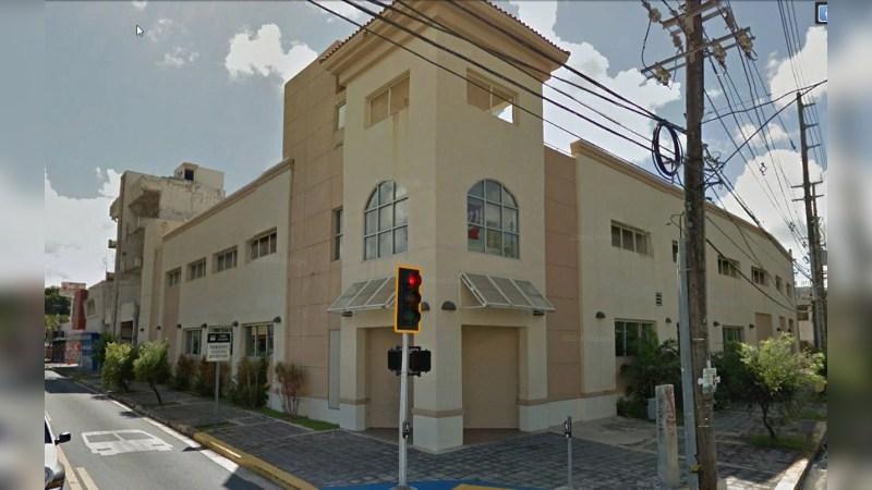 Walgreens 11232 - Ponce de León Ave. - Hato Rey, PR - Retail - Lease