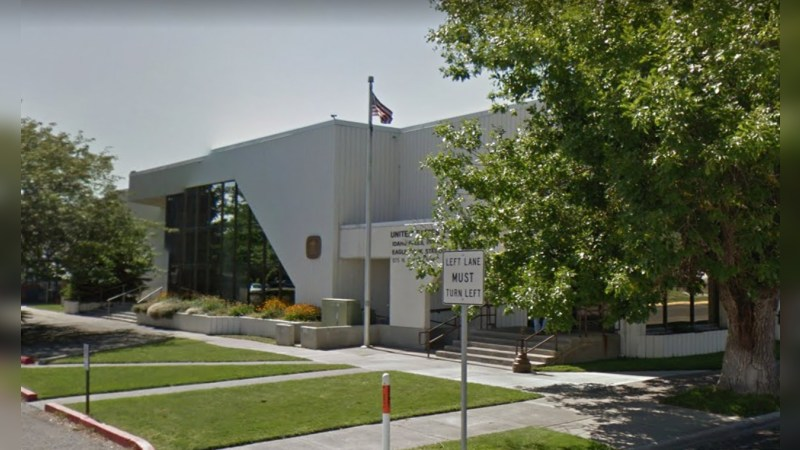 Idaho Falls, ID - Main Post Office - For Lease - Alternatives - Lease