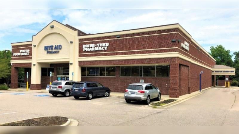 Walgreens 19360 - 744 HUNTER STREET - Apex, NC - Retail - Lease