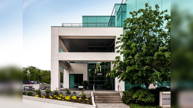 Willingdon Park - Office - Lease