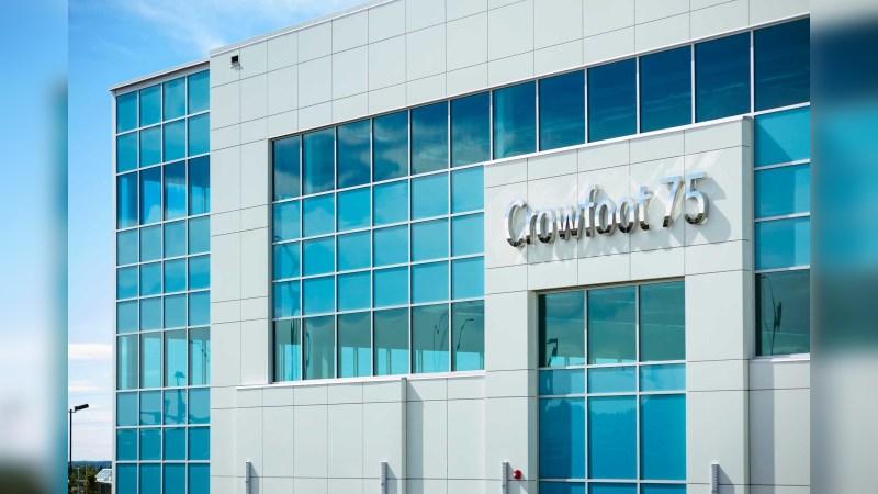 Crowfoot 75 - Office - Lease