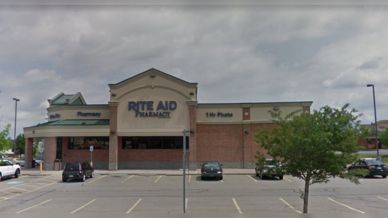 Walgreens 19531 - 2 SPENCERPORT ROAD - Rochester, NY - Retail - Lease