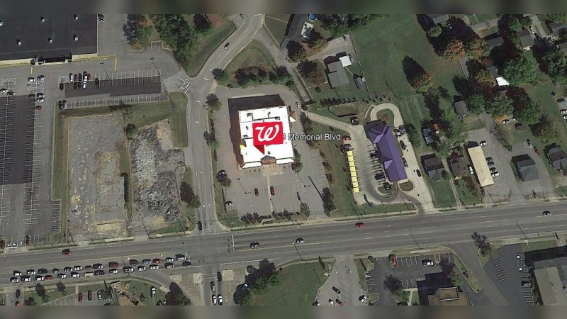 Walgreens 19117 - 2118 MEMORIAL BOULEVARD - Springfield, TN - Retail - Lease