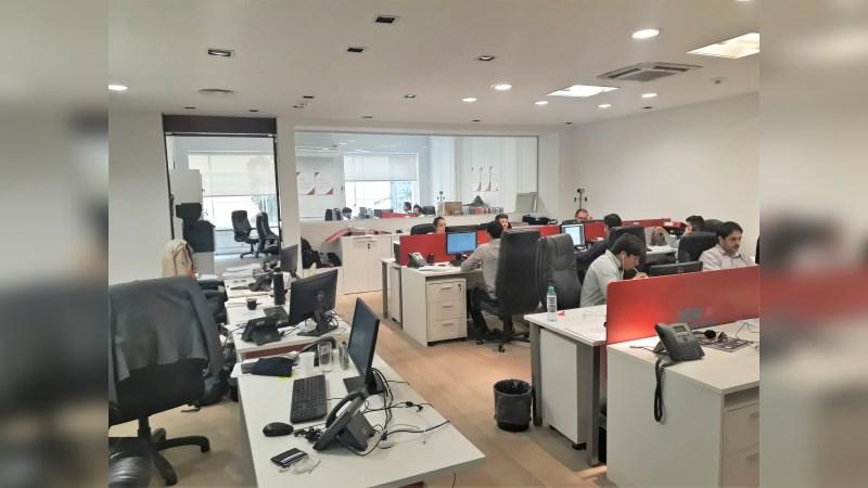 Reconquista 320 - Oficinas en Venta con Renta - Office - Sale