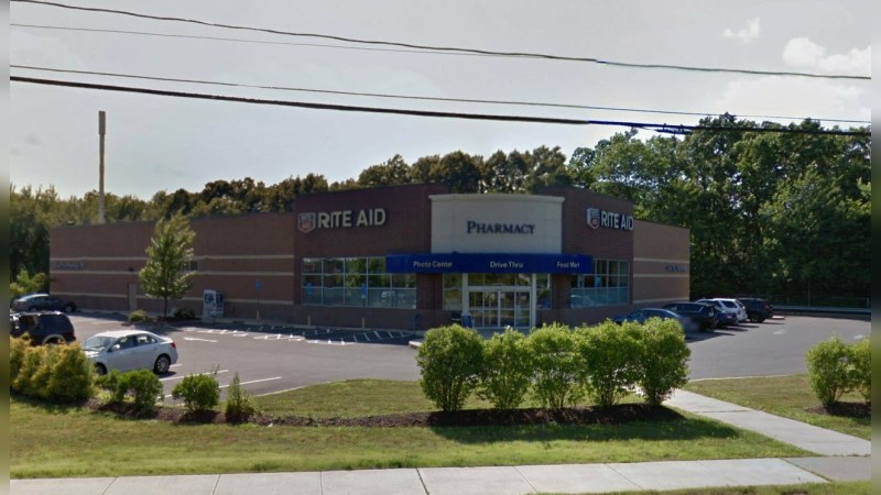 Walgreens 19697 - 500 QUEEN STREET - Southington, CT - Retail - Lease