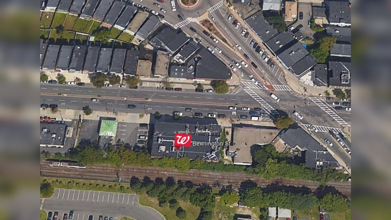 Walgreens 17220 - 971 BENNINGTON STREET - Boston, MA - Retail - Lease