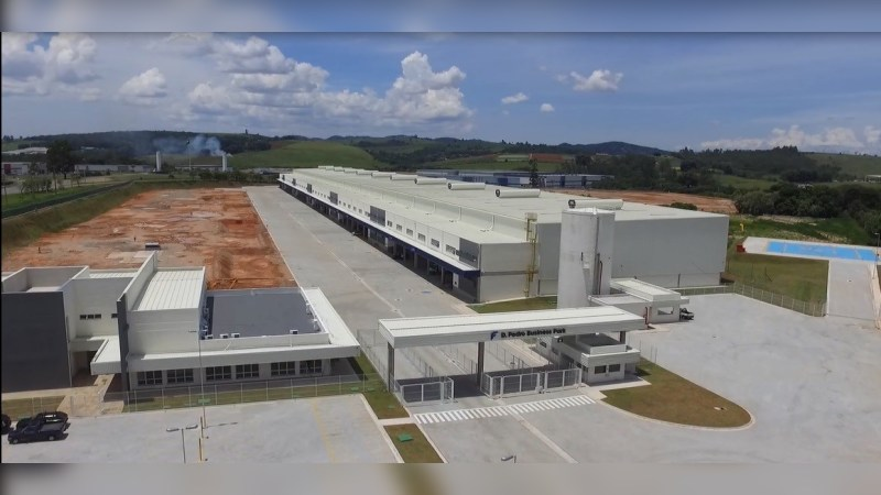Dom Pedro Business Park - Industrial - Lease